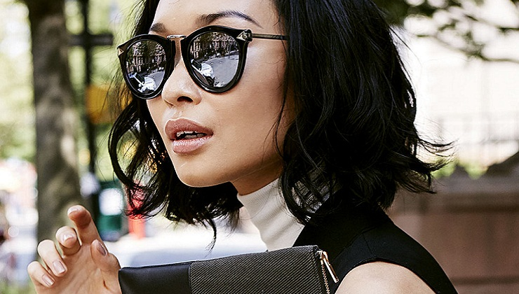 The 6 Biggest Sunglass Trends of 2016
