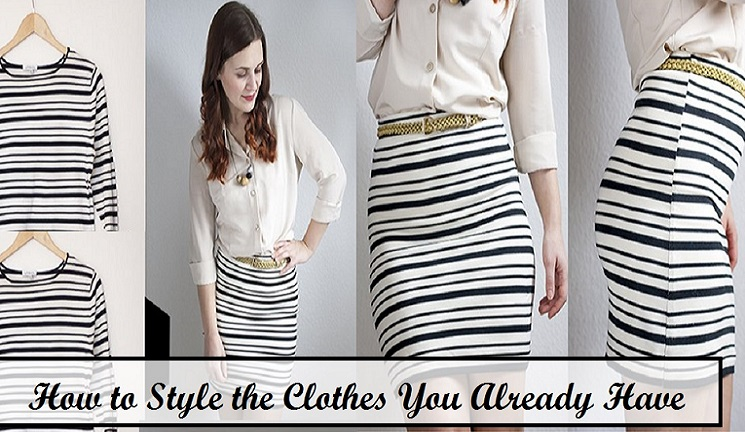how-to-style-the-clothes