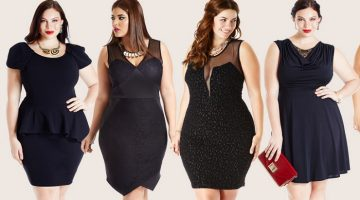If the average Woman is 'Plus-sized', Why doesn't our Fashion reflect that?