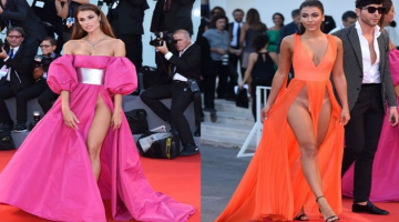The 'Vagina Dress' is the Risqué New Fashion Trend you need to See