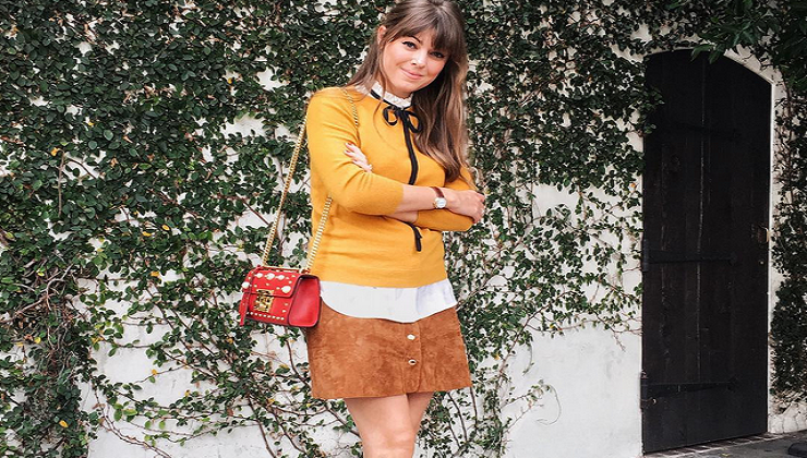 11 Thanksgiving Outfit Ideas way more comfortable than Jeans