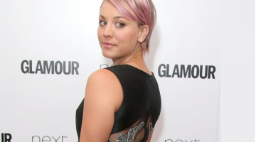 13 Celebrities that prove every Blonde should try Rose Gold Hair at least once