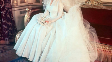 Why Princess Margaret is Fashion's forgotten Style Icon