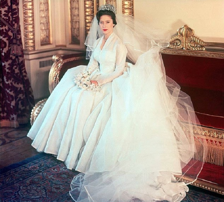 Why Princess Margaret Is Fashion S Forgotten Style Icon