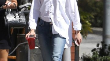 10 Times Selena Gomez Proved her Street Style Game is Off-the-Charts